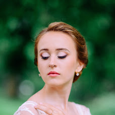 Wedding photographer Irina Sidorkina (rena). Photo of 02.07.2014