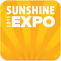 SUNSHINE EXPO 2015 icon