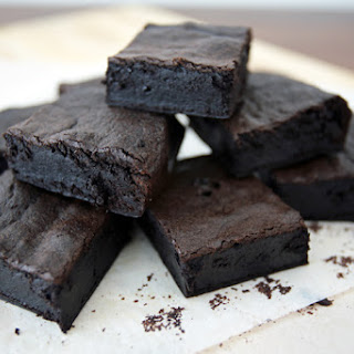 Cocoa Brownies 2.0.