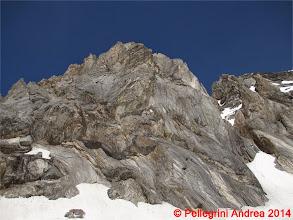 Photo: IMG_8854 strati di roccia caotica