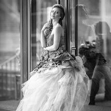 Wedding photographer Zlatana Lecrivain (aureaavis). Photo of 03.04.2018