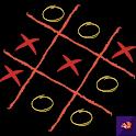 Zero Katti - Tic Tac Toe Ad Free icon