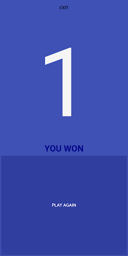 PaddlePong screenshot 3