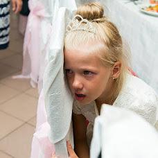 Wedding photographer Kseniya Smirnova (ksenyasmi). Photo of 21.09.2017