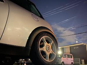 MINI RH16 くーぱーのカスタム事例画像 ポンコツに乗ってるポンコツ笑さんの2019年12月07日21:29の投稿