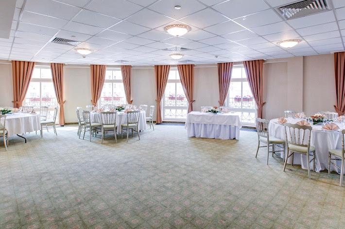 Фото №5 зала Панорамный зал