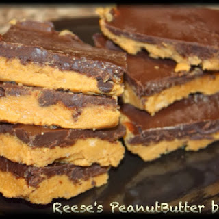 Reese's Peanutbutter Bars
