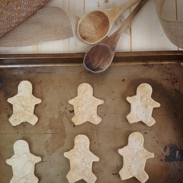 Gingerbread Latte Spice Mix Recipe