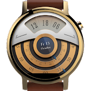 Interactive Rich Watch Face  Icon
