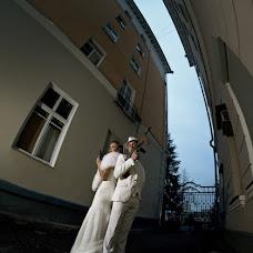 Wedding photographer Aleksandr Mychko (mych67). Photo of 18.12.2013