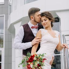 Wedding photographer Vitaliy Antonov (Vitaly). Photo of 14.11.2018