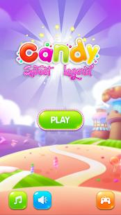 Legend Sweet Candy - náhled