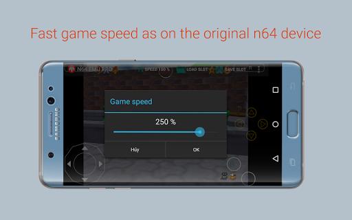 N64 Emulator Pro 19 screenshots 2
