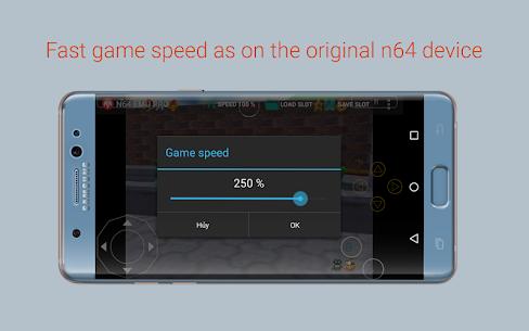 Baixar N64 Emulator Pro Última Versão – {Atualizado Em 2021} 2