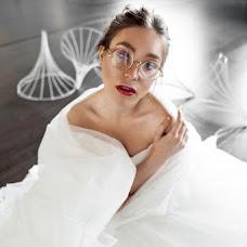 Wedding photographer Oksana Levina (levina). Photo of 23.10.2018