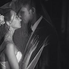 Wedding photographer Taras Tuchapskiy (Tuchapskyy). Photo of 17.02.2014