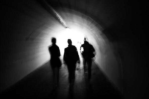 La luce in fondo al tunnel di gia1954