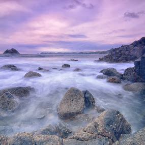 by Prince Edy - Landscapes Waterscapes