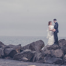 Wedding photographer Roberto Cojan (CojanRoberto). Photo of 05.06.2017