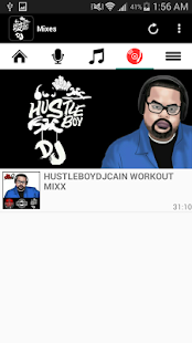 HustleBoy DJ Cain- screenshot thumbnail