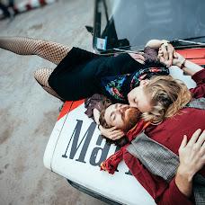 Свадебный фотограф Елена Михайлова (elenamikhaylova). Фотография от 13.07.2018