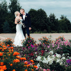 Wedding photographer Pavel Filonov (Filon). Photo of 01.08.2016