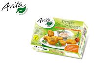 Angebot für Avita Knusper-Gemüse-Nuggets im Supermarkt