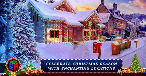 Santa's Homecoming Escape - New Year 2020 2.5 screenshots 3