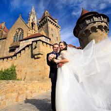 Wedding photographer Olga Vollinger (Austriaphoto123). Photo of 13.04.2014