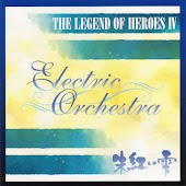 The Legend of Heroes IV Electric Orchestra