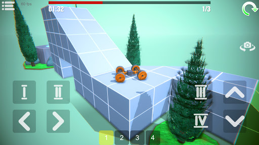 Destruction Of World : Physical Sandbox modavailable screenshots 3