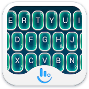 Fluorescent Light Keyboard 6.3.22.2019 Icon
