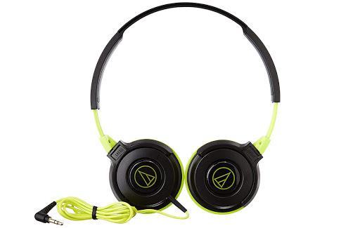 Audio-technica ATH-S100iSBGR (Xanh)_3
