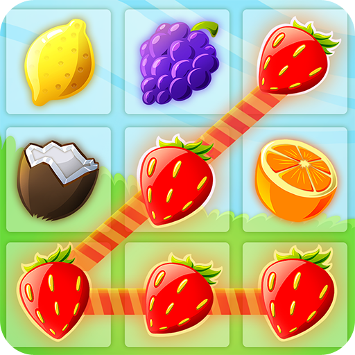 Fruity Connect (game)