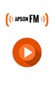 Apsonfm screenshot 0