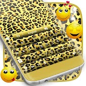 Animal Print Keyboard