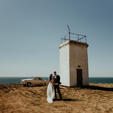 Wedding photographer Alena Litvinova (LITVINOVASOCHI). Photo of 14.05.2018