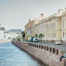 Wedding photographer Denis Suslov (suslovphoto). Photo of 08.11.2014