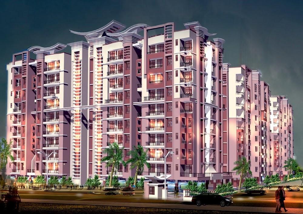 DND Samriddhi Residency