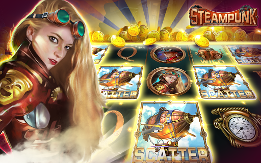 Slots Free - Big Win Casino™ screenshot 11