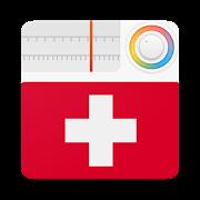 Switzerland Radio Stations Online - Swiss FM AM