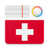 Switzerland Radio Stations Online - Swiss FM AM