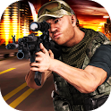 Us Army Elite Sniper Shooter icon