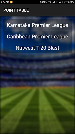 Cricket Exchange (Live Line) screenshot 7