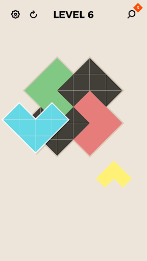 ZEN - Block Puzzle 2.1.2 screenshots 3