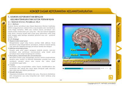Keperawatan Gadar untuk Member screenshot 0