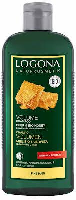 Schampo Volume Honey Beer