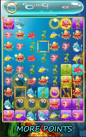 Fish bump mania android apps on google play for Fish mania game