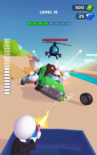 Rage Road 1.1.2 screenshots 7