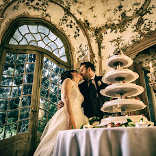 Wedding photographer Alessio Barbieri (barbieri). Photo of 08.06.2016